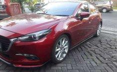 Jawa Timur, Mazda 3 2018 kondisi terawat