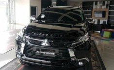 Mitsubishi Pajero Sport 2019 kondisi terawat, Jawa Barat