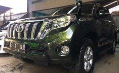 Jual Toyota Land Cruiser Prado 2014 harga murah di Jawa Barat