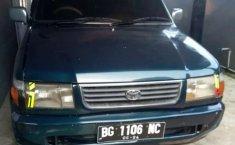 Toyota Kijang 1997 Sumatra Selatan dijual dengan harga termurah