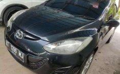 Jual Mazda 2 S 2011 harga murah di Kalimantan Timur