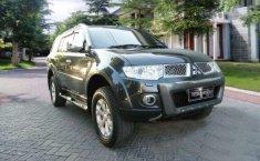 Mobil Mitsubishi Pajero Sport 2012 Dakar dijual, Jawa Timur