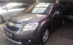 Jual Chevrolet Orlando LT 2012 harga murah di DKI Jakarta