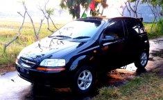 Jual Chevrolet Aveo 2005 harga murah di Jawa Tengah