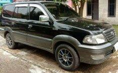 Sumatra Utara, jual mobil Toyota Kijang Krista 2002 dengan harga terjangkau