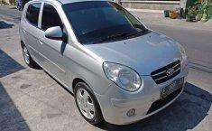 Kia Picanto 2007 Jawa Tengah dijual dengan harga termurah