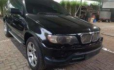Jawa Tengah, jual mobil BMW X5 2001 dengan harga terjangkau