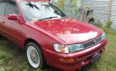 Mobil Toyota Corolla 1994 dijual, Sumatra Utara