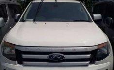 Mobil Ford Ranger 2013 XLS dijual, Banten