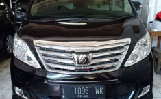 Jual mobil bekas murah Toyota Alphard X 2013 di Jawa Timur