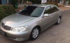 Jawa Timur, jual mobil Toyota Camry G 2002 dengan harga terjangkau