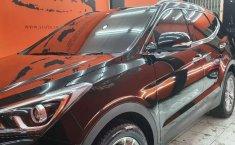 Mobil Hyundai Santa Fe 2018 CRDi dijual, Jawa Barat