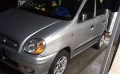 Mobil Kia Visto 2003 terbaik di DKI Jakarta