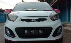Kia Picanto 2011 Jawa Timur dijual dengan harga termurah