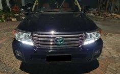 Jual mobil Toyota Land Cruiser 4.5 V8 Diesel 2008 bekas, DKI Jakarta