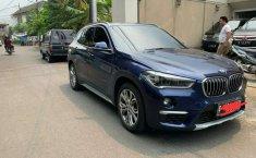 Jual mobil bekas murah BMW X1 XLine 2016 di DKI Jakarta