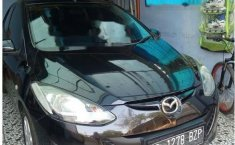 Jual mobil bekas murah Mazda 2 Hatchback 2012 di Jawa Barat
