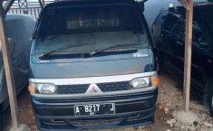 Jual mobil bekas murah Mitsubishi Colt T120 SS 2012 di DKI Jakarta