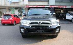 Mobil Toyota Land Cruiser 2013 4.5 V8 Diesel terbaik di Banten