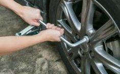 Begini Cara Mengendurkan & Mengencangkan Baut Roda Yang Benar Dan Aman