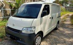 Jawa Timur, Daihatsu Gran Max Blind Van 2015 kondisi terawat