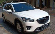 Jual Mazda CX-5 Grand Touring 2014 harga murah di DKI Jakarta
