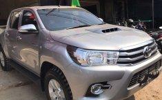 DKI Jakarta, jual mobil Toyota Hilux G 2017 dengan harga terjangkau