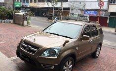 Mobil Honda CR-V 2004 2.0 i-VTEC dijual, Riau
