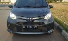 Jawa Barat, Toyota Calya E 2018 kondisi terawat