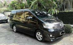 Dijual mobil bekas Toyota Alphard , Jawa Barat