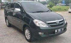 Jual Toyota Kijang Innova E 2005 harga murah di Riau