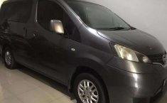 Nissan Evalia 2012 Sumatra Utara dijual dengan harga termurah