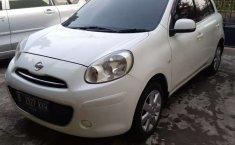 DKI Jakarta, jual mobil Nissan March 1.2L 2011 dengan harga terjangkau