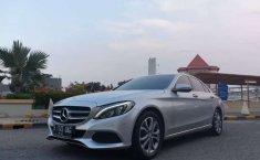 Jual cepat Mercedes-Benz C-Class C200 2016 di DKI Jakarta