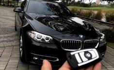 Dijual mobil bekas BMW 5 Series 520i 2017, Jawa Timur