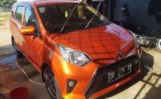 Sulawesi Selatan, Toyota Calya E 2018 kondisi terawat