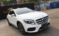 Jual cepat Mercedes-Benz GLA 200 AMG SPORT AT 2017 di DKI Jakarta