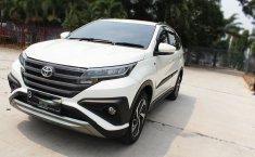 DKI Jakarta, dijual mobil Toyota Rush TRD Sportivo 2018 terawat