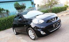 Jual cepat Nissan March 1.5 Manual 2014 di DKI Jakarta