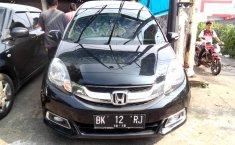 Jual mobil Honda Mobilio E 2014 terbaik di Sumatra Utara