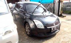 Dijual mobil Suzuki Swift ST 2012 murah di Sumatera Utara