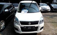 Jual mobil Suzuki Karimun Wagon R GL 2018 terbaik di Sumatra Utara