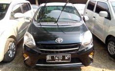 Sumatra Utara, mobil bekas Toyota Agya G 2014 dijual