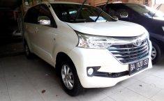 Jual mobil Toyota Avanza G 2016 terbaik di Sumatra Utara