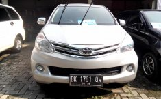 Jual mobil bekas Toyota Avanza G 2013, Sumatra Utara