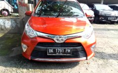 Sumatra Utara, Jual Toyota Calya G 2018 terbaik