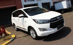 Jual mobil Toyota Kijang Innova 2.0 G 2016 bekas, DKI Jakarta