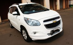DKI Jakarta, dijual mobil Chevrolet Spin LTZ Bensin 1.5 AT 2015 harga murah