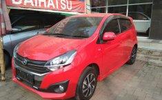 Promo Daihatsu Ayla X 2019 harga murah di Banten