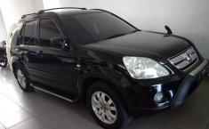 Dijual mobil Honda CR-V 2.0 2006 bekas, DI Yogyakarta
